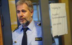 Arne Johannessen.  FOTO: Hallgeir Vågenes, VG