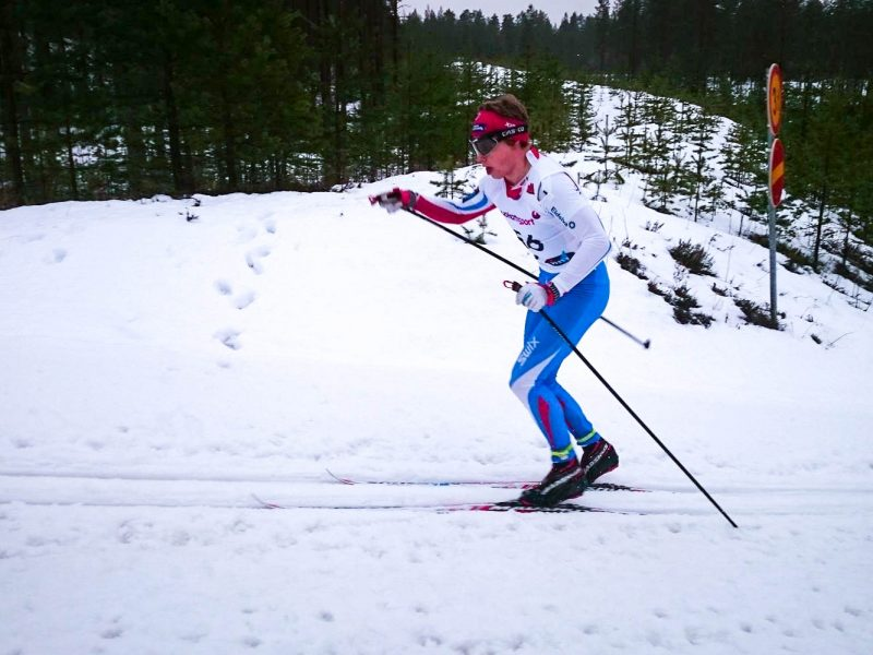 Kristian Græsli