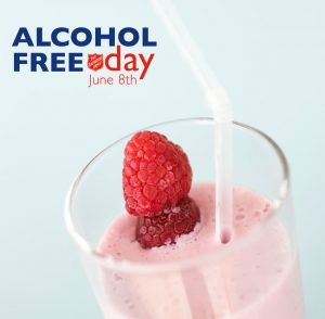 alcoholfreeday
